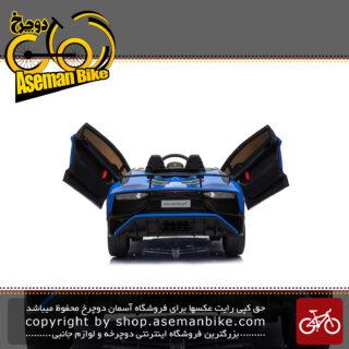 ماشین بازی علی تویز مدل Lamborghini Ride On Toy Car