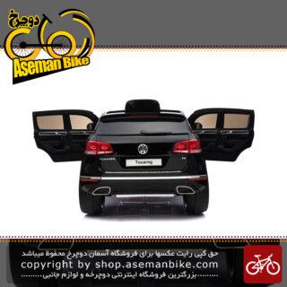 ماشین بازی علی تویز مدل Volkswagen Touareg Ride On Toy Car