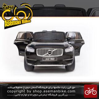 ماشین بازی علی تویز مدل Volvo XC90 Ride On Toy Car