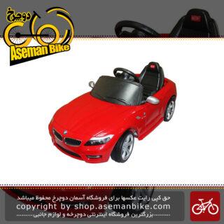 ماشین بازی کنترلی راستار مدل Rastar BMW Z4 Radio Control Toy Car