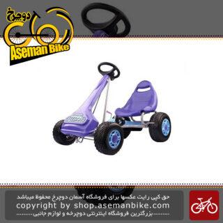 ماشین جیتویز مدل Gtoys Speed Car 88 Tricycle