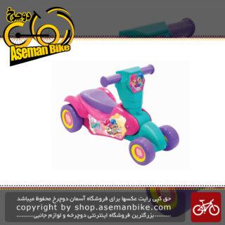 موتور بازی جکس پسفیک مدل Jakks Pacific Shimmer Shine Toy Motorcycle
