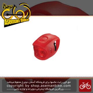 چراغ دوچرخه جاینت مدل نومن مینی تی ال Bicycle Safety Light Giant Numen Mini TL