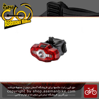چراغ دوچرخه جاینت مدل نون پلاس تی ال Bicycle Safety Light Giant Numen Plus TL