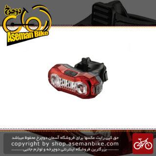 چراغ دوچرخه جاینت مدل نومن پلاس تی ال 1 Bicycle Safety Light Giant Numen Plus TL1