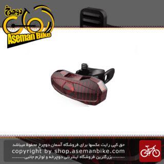 چراغ دوچرخه جاینت مدل نومن تی ال 2 Bicycle Safety Light Giant Numen TL2