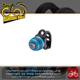 چراغ دوچرخه لیو مدل ان وای ایکس کلیک اچ ال Bicycle Safety Light NYX Click HL