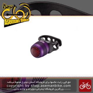 چراغ دوچرخه لیو مدل ان وای ایکس کلیک پلاس تی ال Bicycle Safety Light NYX Click Plus TLچ
