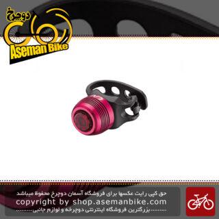 چراغ دوچرخه لیو مدل ان وای ایکس کلیک تی ال Bicycle Safety Light NYX Click TL