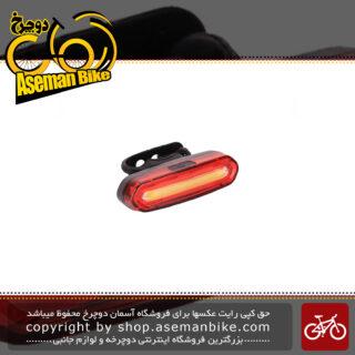چراغ عقب دوچرخه انرژی مدل بریویجا 096 Bicycle Safety Light Briviga 096