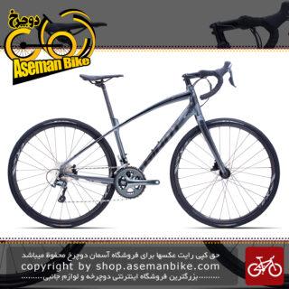 دوچرخه کورسی جاده مسابقات حرفه ای کربن جاینتGaient AnyRoad 1