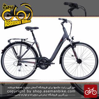 دوچرخه توریستی شهری حرفه ای کربن جاینتGiant Argento 1 LDS