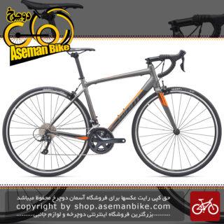 دوچرخه کورسی جاده مسابقات حرفه ای کربن جاینتGiant Contend 1