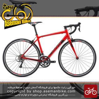 دوچرخه کورسی جاده مسابقات حرفه ای کربن جاینتGiant Contend 3
