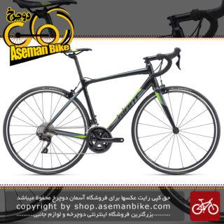 دوچرخه کورسی جاده مسابقات حرفه ای کربن جاینتGiant Contend SL 1