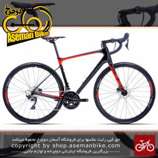 دوچرخه کورسی مسابقه ای حرفه ای کربنGiant Defy Advanced 1