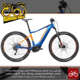 دوچرخه کوهستان کربن جاینتGiantFathom E+ 2 Pro 29er