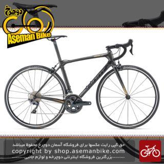 دوچرخه کورسی جاده مسابقات حرفه ای کربن جاینتGiant TCR Advanced 1