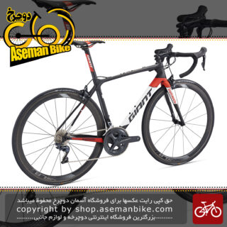 دوچرخه کوهستان مسابقات حرفه ای کربن جاینتGiantTCR Advanced Pro Team Sunweb
