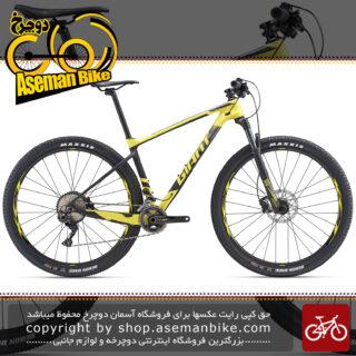 دوچرخه کورسی جاده مسابقات حرفه ای کربن جاینتGiant XTC Advanced 29 2 (GE)