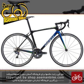 دوچرخه کورسی جاده مسابقات حرفه ای کربن Giant TCR Advanced SL 0 Dura-Ace