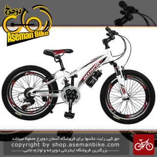 دوچرخه کوهستان الیمپیا مدل GT سایز 20- سایز Olympia GT Mountain Bicycle - Size 20