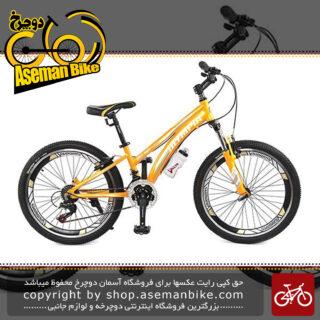 دوچرخه کوهستان الیمپیا مدل GT سایز 26 - سایز فریم 14 Olympia GT Mountain Bicycle Size 26- Frame Size 14