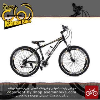 دوچرخه شهری الیمپیا مدل Honda سایز 26 - سایز فریم 17 Olympia Honda Urban Bicycle Size 26 - Frame Size 17