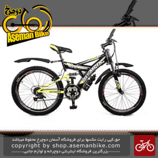 دوچرخه کوهستان الیمپیا مدل Meister سایز 24 Olympia Meister Mountain Bicycle Size 24