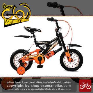 دوچرخه شهری الیمپیا مدل Play Well سایز 12 Olympia Play Well Urban Bicycle Size 12
