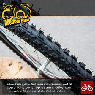 لاستیک تایر دوچرخه ساخت ایران یاسا سایز 20 Tire Bicycle Iran Yasa 20
