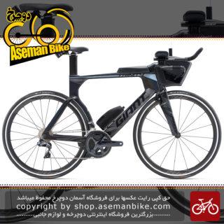 دوچرخه کورسی جاده مسابقات حرفه ای کربن جاینتGiantTrinity Advanced Pro 1