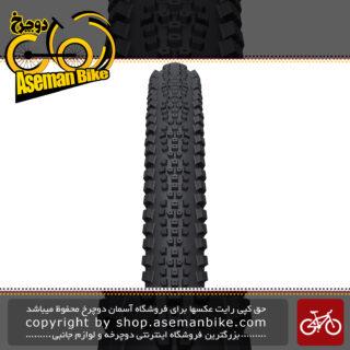 تایر دوچرخه دبلیو تی بی مدل رایدلر سایز 26 در 1.95 برند آمریکایی  Tire Bicycle Riddler WTB 26x195