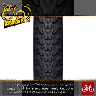 تایر دوچرخه دبلیو تی بی مدل ولوراین سایز 26 در 2.10 برند آمریکایی  Tire Bicycle Wolverine WTB 26x2.10