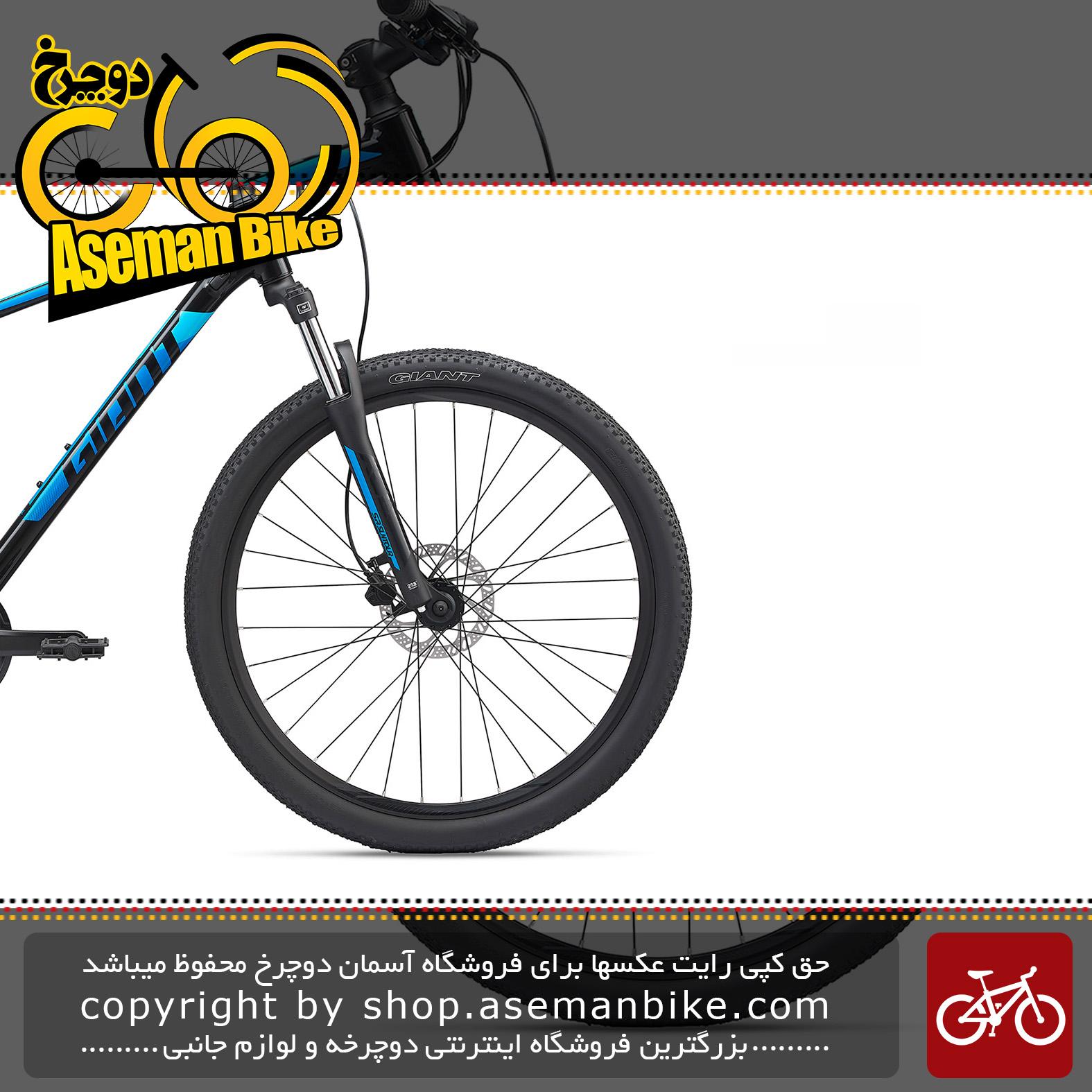 دوچرخه کوهستان جاینت مدل ای تی ایکس 2 (جی ای) 2020 Giant Mountain Bicycle ATX 2 (GE) 2020