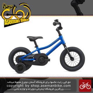 دوچرخه بچه گانه جاینت مدل انیماتور سی بی سایز 12 2020 Giant Kids Bicycle Animator C/B 12 2020