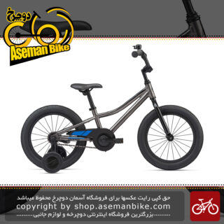 دوچرخه بچه گانه جاینت مدل انیماتور سی بی سایز 16 2020 Giant Kids Bicycle Animator C/B 16 2020