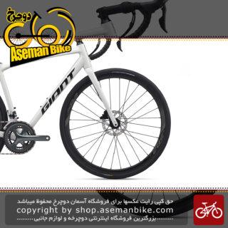 دوچرخه کورسی جاده جاینت مدل کانتند ای آر 2 2020 Giant Road Bicycle Contend AR 2 2020