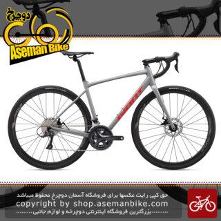 دوچرخه کورسی جاده جاینت مدل کانتند ای آر 3 2020 Giant Road Bicycle Contend AR 3 2020