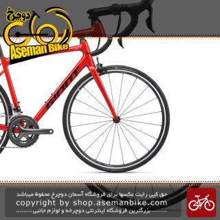 دوچرخه کورسی جاده جاینت مدل کانتند اس ال 2 2020 Giant Road Bicycle Contend SL 2 2020