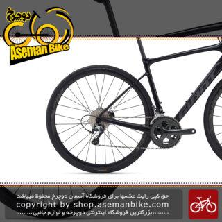 دوچرخه کورسی جاده جاینت مدل دیفای ادونس 3 دیسک هیدرولیک 2020 Giant Road Bicycle Defy Advanced 3 Hydraulic 2020