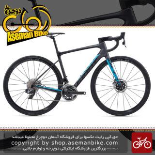دوچرخه کورسی جاده جاینت مدل دیفای ادونس پرو 0 رد 2020 Giant Road Bicycle Defy Advanced Pro 0 Red 2020