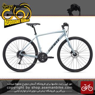 دوچرخه کوهستان جاینت مدل اسکیپ 1 دیسک هیدرولیک 2020 Giant Mountain Bicycle Escape 1 Disc 2020
