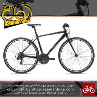 دوچرخه شهری جاینت مدل اسکیپ 3 2020 Giant City Bicycle Escape 3 2020