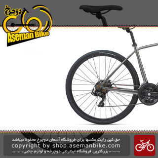 دوچرخه کوهستان جاینت مدل اسکیپ 3 دیسک هیدرولیک 2020 Giant Mountain Bicycle Escape 3 Disc 2020