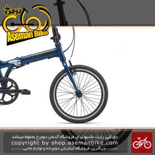 دوچرخه شهری تاشو جاینت مدل اکسپرس وی 2 2020 Giant City Folding Bicycle Expressway 2 2020