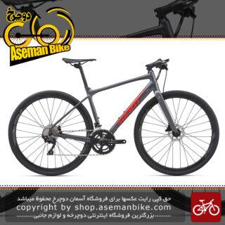 دوچرخه کوهستان جاینت مدل فست رود اس ال 1 2020 Giant Mountain Bicycle FastRoad SL 1 2020