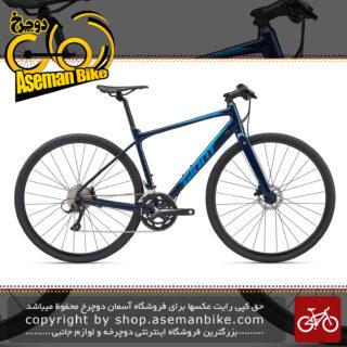 دوچرخه کوهستان جاینت مدل فست رود اس ال 2 2020 Giant Mountain Bicycle FastRoad SL 2 2020