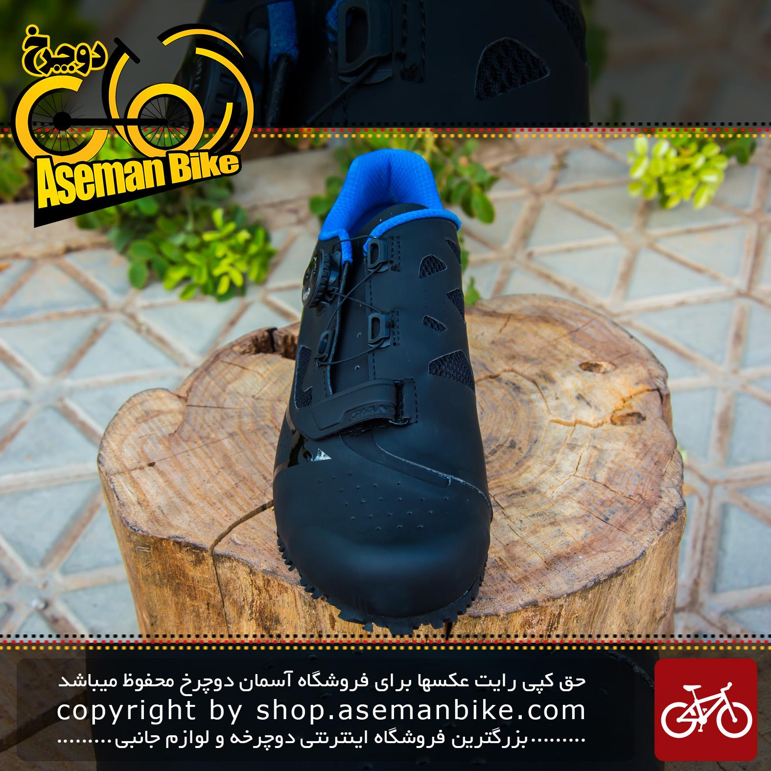 کفش ورزشی پیاده روی جاینت مدل پرایم Giant Shoes Prime
