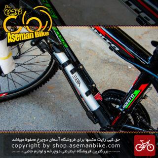 تلمبه همراه دوچرخه برند وایب مدل سی 11 Bicycle Mini Pump Vibe C11